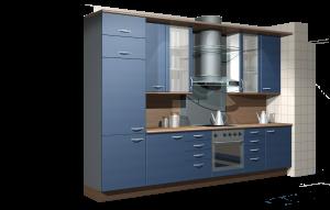 Solidworks et le m tier du meuble photoview 360 for Cuisine 3d solidworks